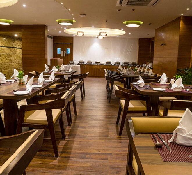 Udai Median Restaurant