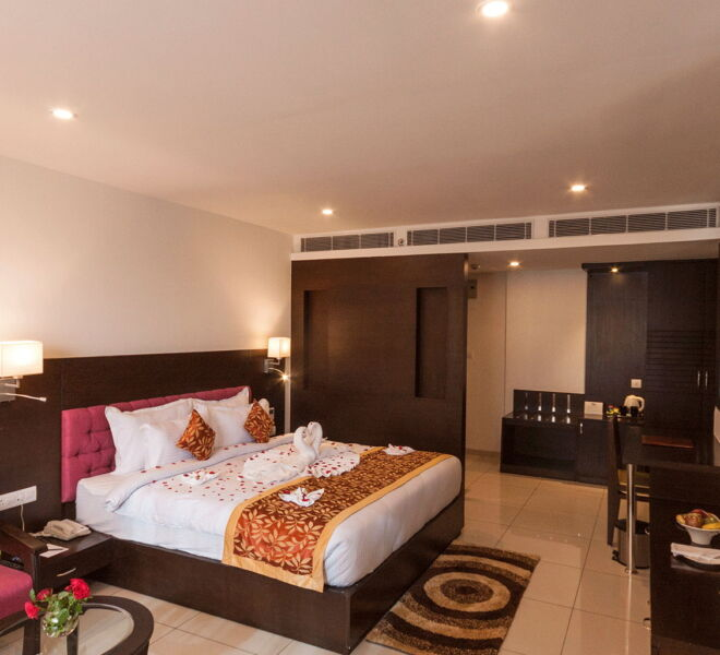 best hotel in udaipur
